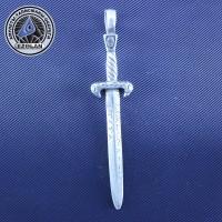 """Амулет """"Рунический меч"""""""